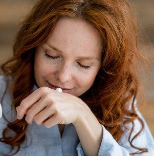 Gyulladáscsökkentő, bőrnyugtató hatású illatanyag? Létezik!