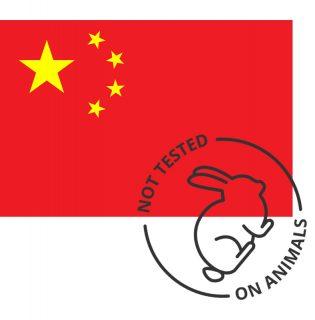 Cruelty free lesz Kína! Mentesíti a külföldi kozmetikai márkákat az állatkísérlet kötelezettsége alól