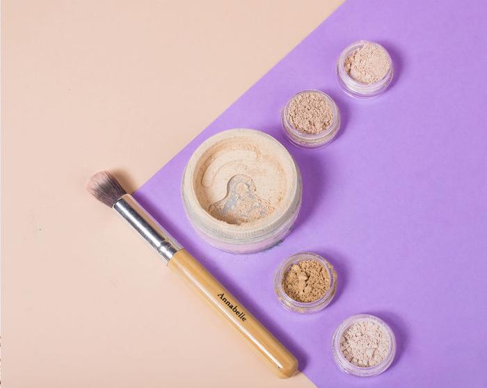 Annabelle Minerals ásványi korrektor - Natural beige