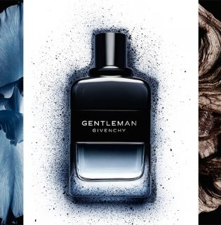 Újdonság – Givenchy Gentleman EdT Intense