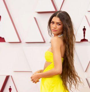 Sminkek és frizurák a 93. Oscar-gála vörös szőnyegéről