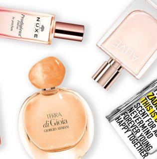 5 új női parfüm, amiket érdemes kipróbálni