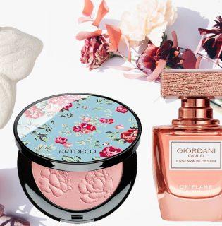 Tavaszünnep – 5 virágos kozmetikum, neked