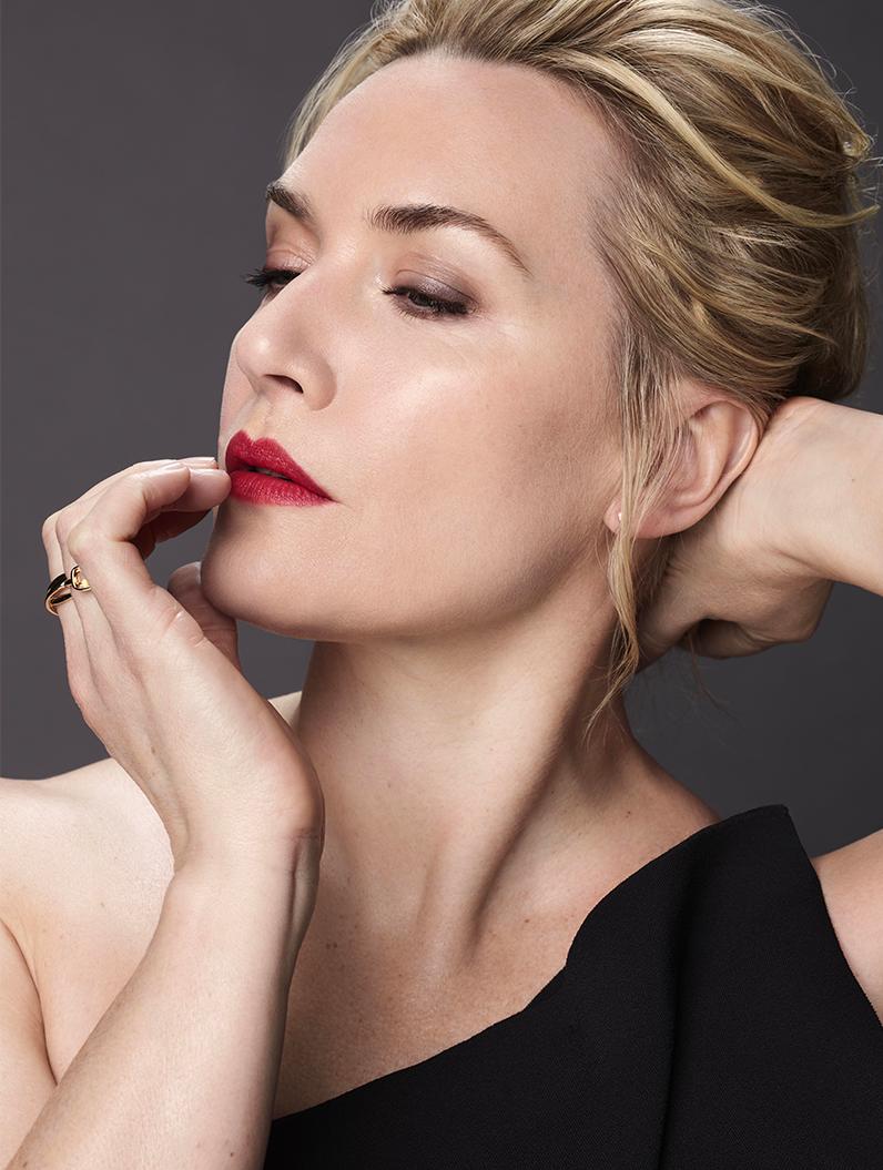 Kate Winslet a L'Oreal Paris új, globális nagykövete