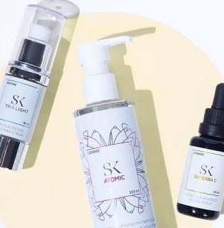 Smart beauty újdonság: Skintegra arcápolók
