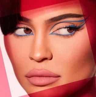 Alapos változásokon megy át Kylie Jenner márkája