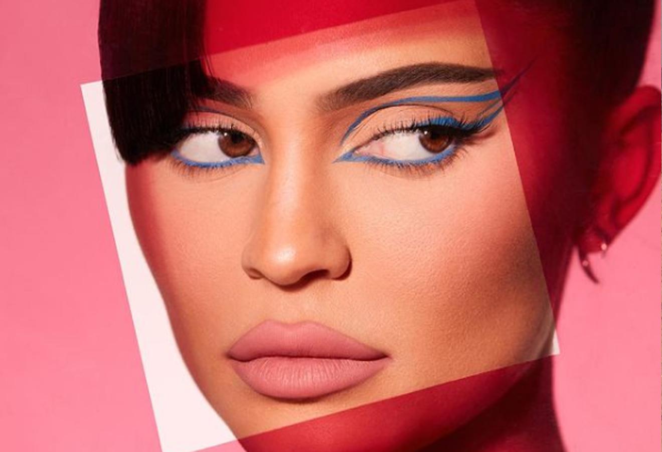 Megújul a Kylie Cosmetics