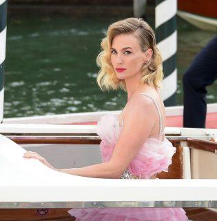 Sztársminkek és frizurák a Dolce & Gabbana divatbemutatójáról