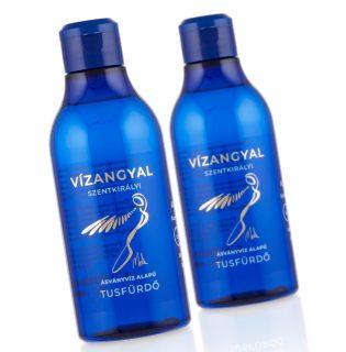 Kipróbáltuk az új magyar márka, a Vízangyal tusfürdőjét (x)