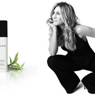 Immár nem álom többé a Rachel-haj! Jennifer Aniston hajápoló márkát indított