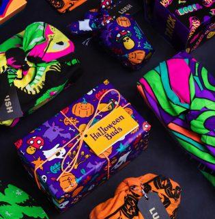 Megjelent az idei Lush Halloween kollekció, ufónak és denevérnek is jutott hely
