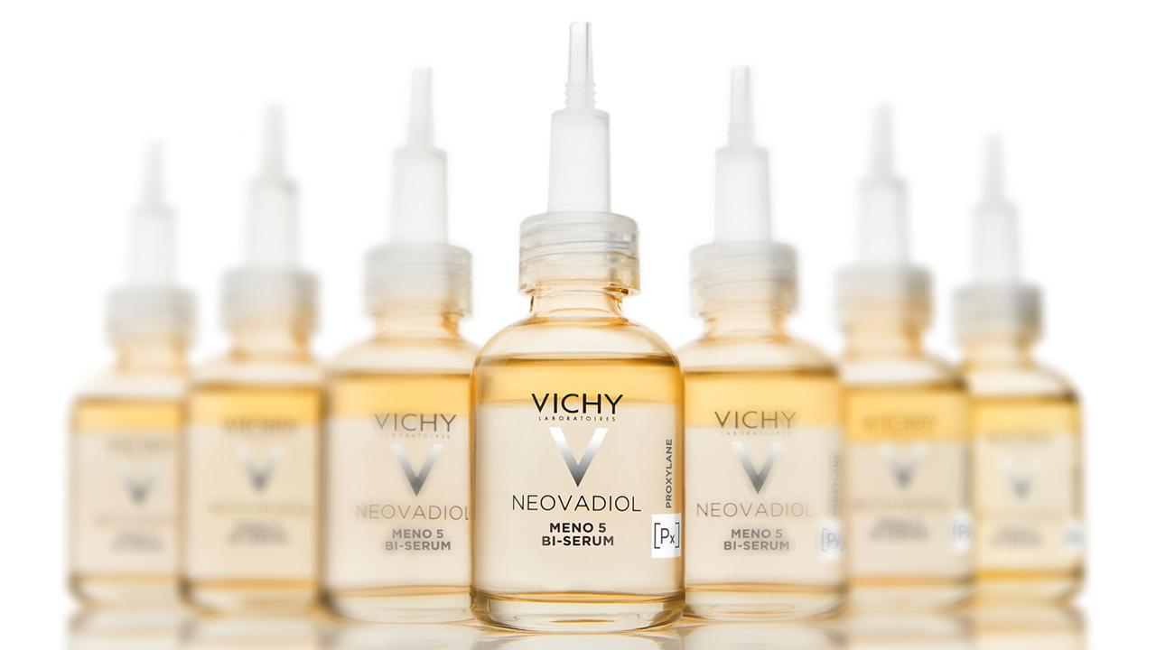 Vichy Neovadiol Meno 5 Bi-Szérum