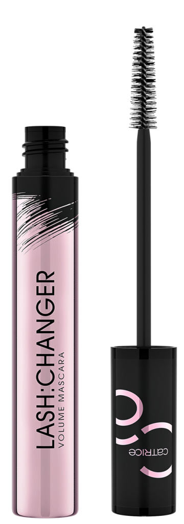 4059729329981_Catrice LASH CHANGER Volume Mascara 010_Image_Front View Full Open_png